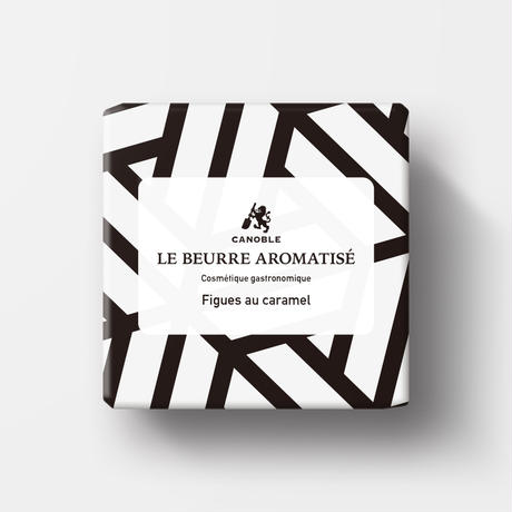 香るバター「ブール アロマティゼ」ブリュレ  キャトル