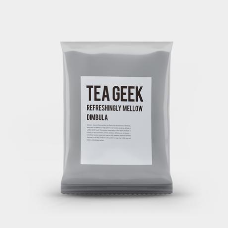TEA GEEK「リフレッシングリーメロウ・ディンブラ」ティーバッグ×7P