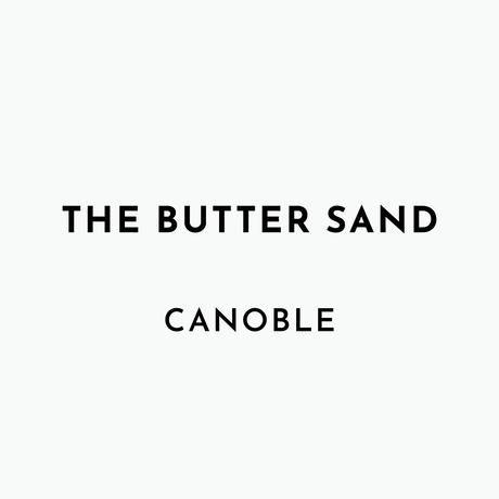 THE BUTTER SAND(発送目安:注文から3ヶ月〜6ヶ月)