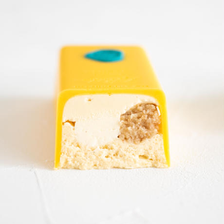 CONTEMPORARY BUTTER CAKE「瀬戸田レモンショコラ」(発送目安:注文から3ヶ月〜6ヶ月)
