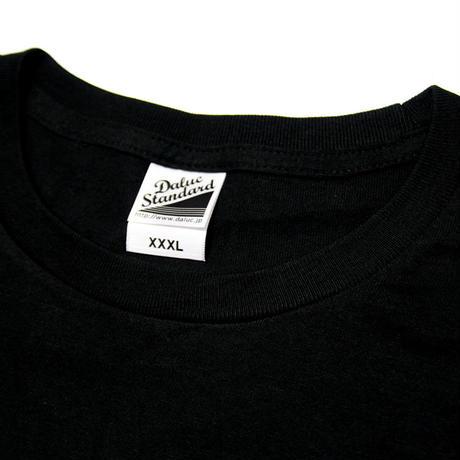 心臓Tシャツ