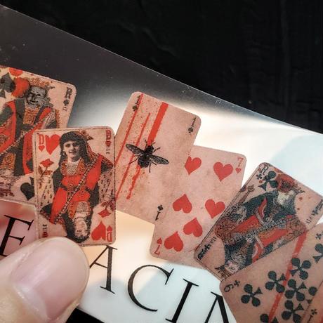 ポストカード&ステッカー