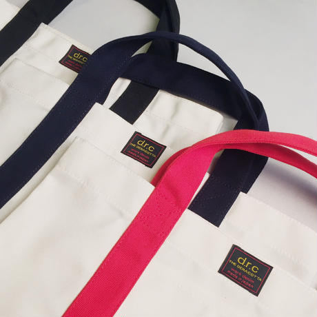 CANVAS COTTON MINI TOTE BAG