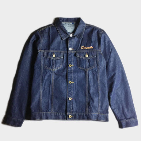 DRC DENIM JACKET