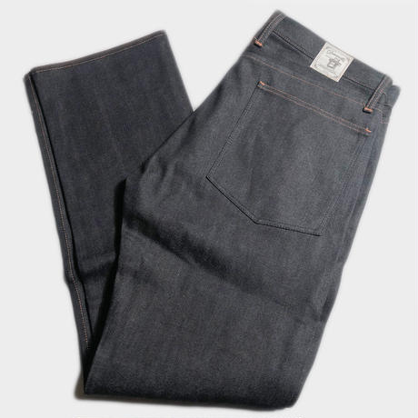 DENIM WORK PANTS