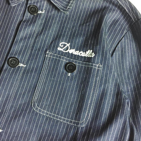 WABASH COVERALL JKT