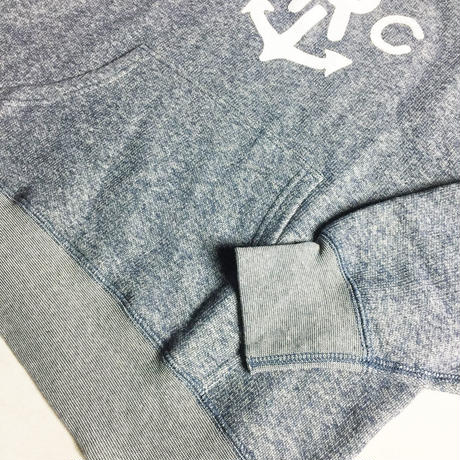 DRC ANCHOR PULLOVER