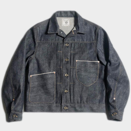 DENIM JACKET 2