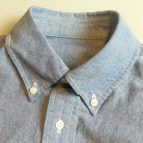 OXFORD B.D. SHIRTS