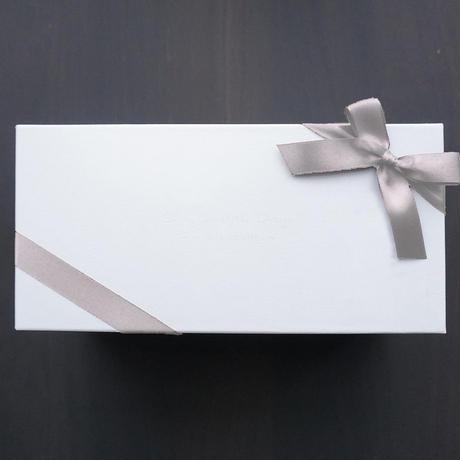 GIFT BOX②(オプション) 単品購入不可商品