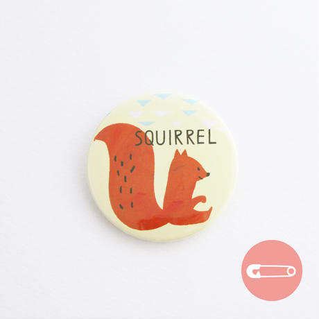 SQUIRREL_リス【54mm】
