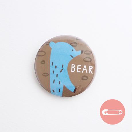 BEAR_クマ【54mm】