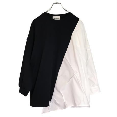 dress grunge half shirt