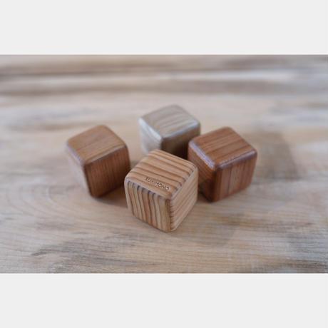shake cube