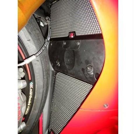 Faster96 Radiator guard DUCATI Panigale