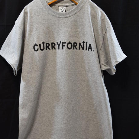 CURRY FORNIA®︎ INDIA  S/S TEE