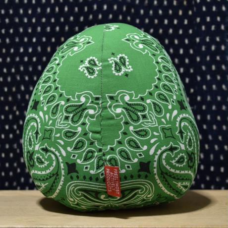 Happy Dharma/BANDANA GREEN
