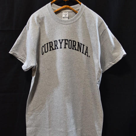 CURRYFORNIA®︎COLLAGE  S/S TEE