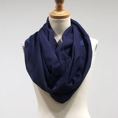 Khadi and Co(カディーアンドコー) 手織りストール