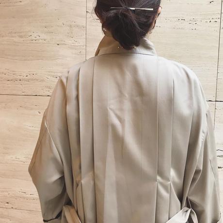 スプリングコート