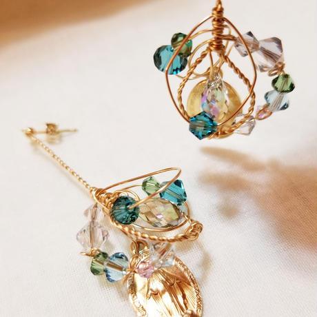新月パワー入り「Starlights Jewelry」14日(水)まで受付