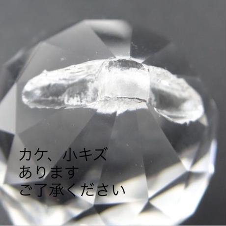 【キットB・受講生用】ゴージャス・サンキャッチャー(他社製クリスタル)