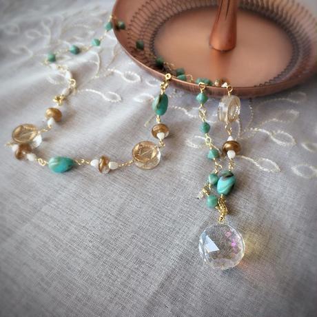 2期生募集中・6/30まで【半分おまとめ割引】30day Jewelry Color Program ~キラキラ輝く30種類のジュエリー~
