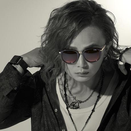【 SORA x OCCULT MUSIC 】SORAプロデュースサングラス
