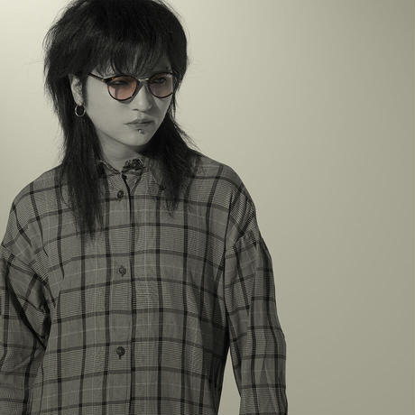 【 Chiaki x OCCULT MUSIC 】千秋プロデュースサングラス