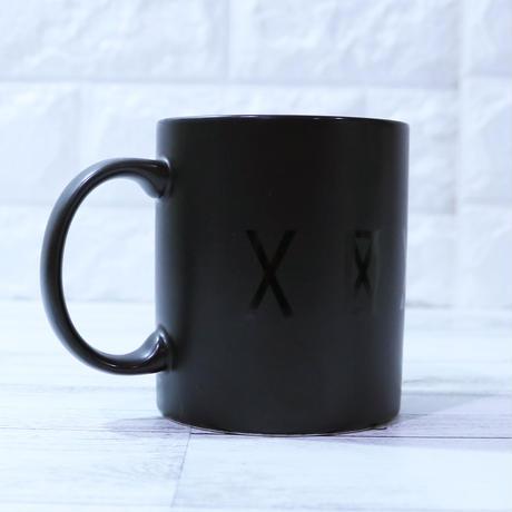マグカップ(特殊マット加工)
