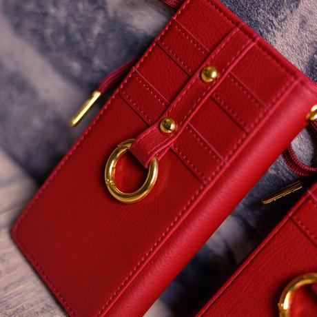 スマホケース3-RED