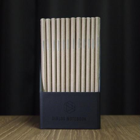 ダイアログノートボックス(2個セット)