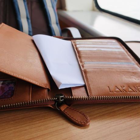 Zippy Wallet [CAMEL]