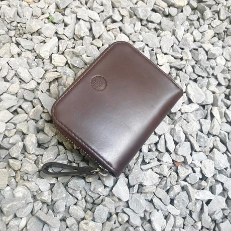 Mini Zippy [BROWN]