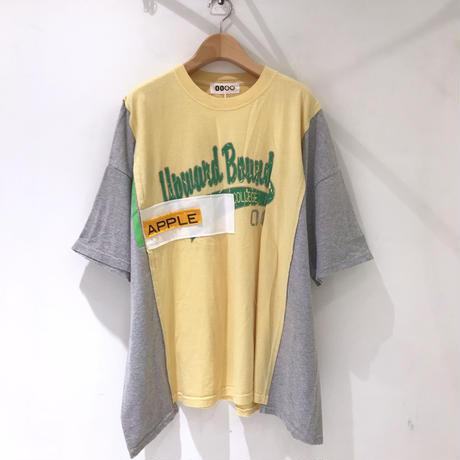 00○○  3000着記念価格 ワイドTシャツ /1908-110