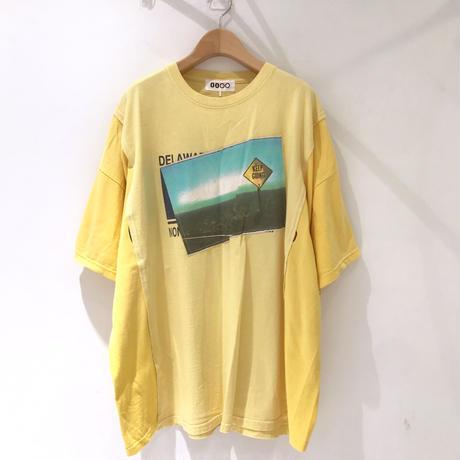 00○○  3000着記念価格 ワイドTシャツ /1908-114