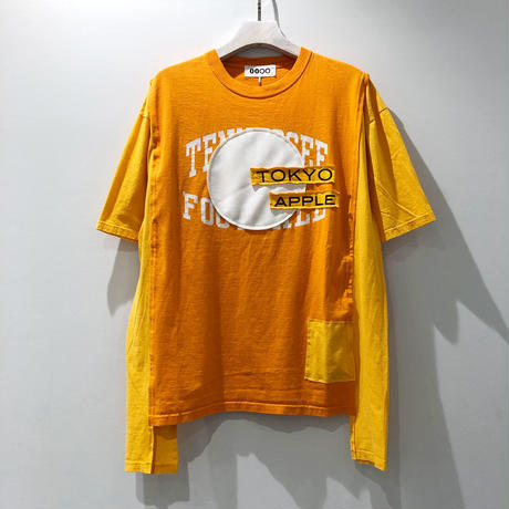 00○○  3000着記念価格 ワイドTシャツ /1908-133.