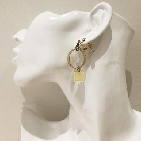 LINK earring #243 (1つ売りイヤリング) ※代引不可