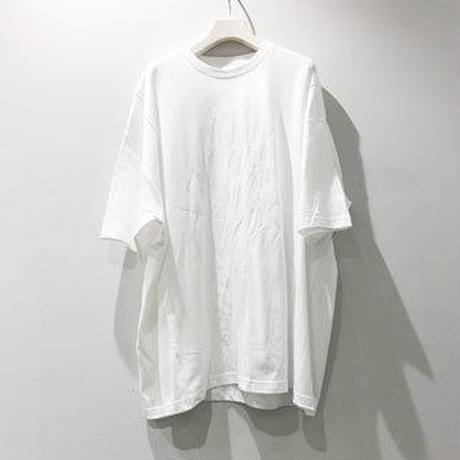 00○○ ペイントワイドTシャツ /1908-49.