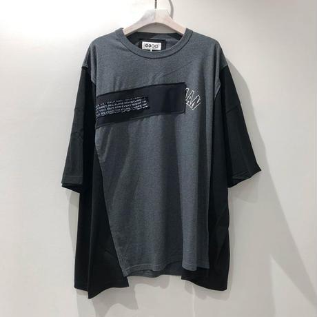00○○ 3000着記念価格 ワイドTシャツ /1908-127.