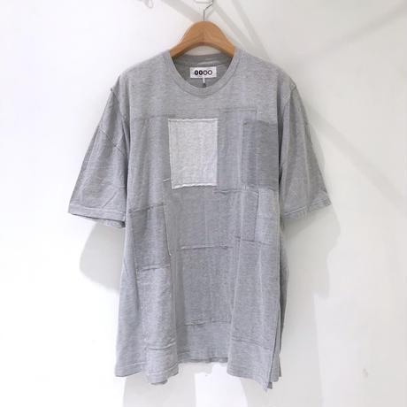 00○○ ワイドTシャツ /1907-28