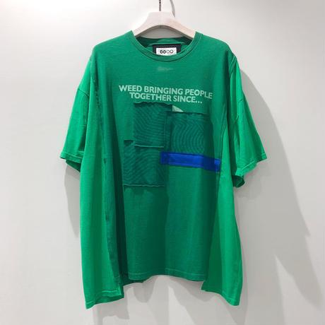 00○○  3000着記念価格 ワイドTシャツ /1908-121.