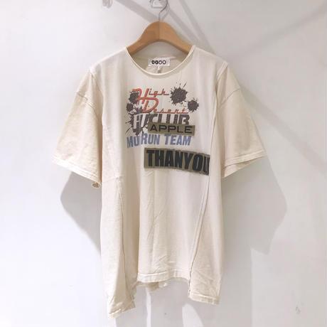 00○○  3000着記念価格 ワイドTシャツ /1908-100