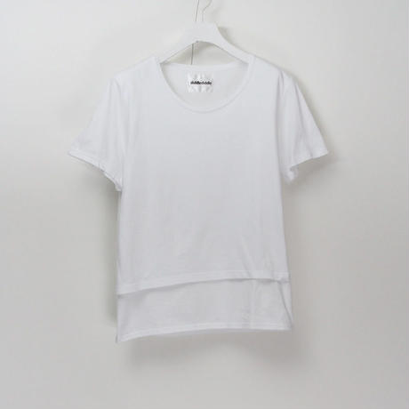 CONCEAL T-SHIRTS / 11 WHITE