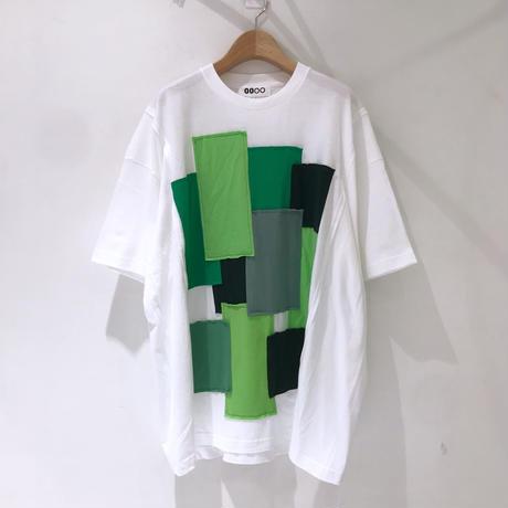 00○○ ワイドTシャツ /1907-213