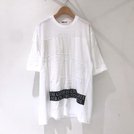 00○○ ワイドTシャツ /1907-222