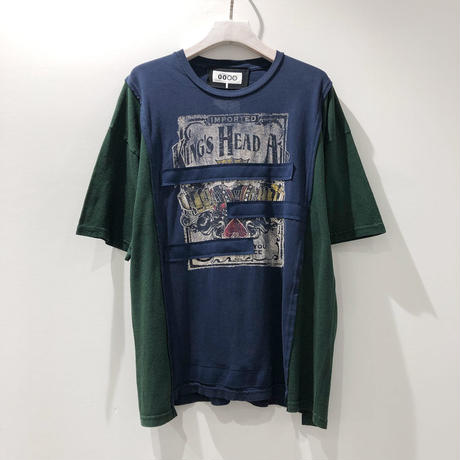 00○○  3000着記念価格 ワイドTシャツ /1908-131.