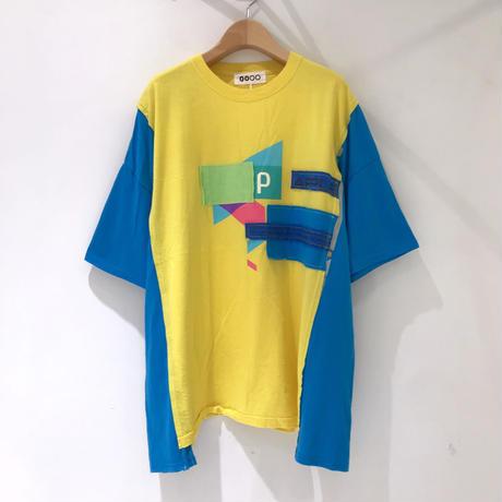 00○○  3000着記念価格 ワイドTシャツ /1908-113