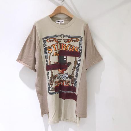 00○○  3000着記念価格 ワイドTシャツ /1908-111