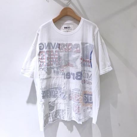 00○○ ワイドTシャツ /1906-56